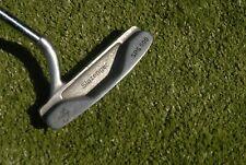 USED  Slazenger SEVE SPS500 Putter Golf Club  RIGHT HANDED WITH BALL GRABBER