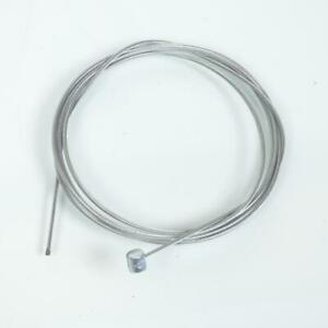 Clutch Cable Or Brake 2m Head 8x9mm Ø2mm Scooter Motorcycle Quad
