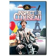 Inspector Clouseau (DVD, 2006, Widescreen)