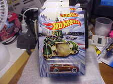Hot Wheels Holiday Hot Rods Audacious