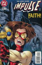 Impulse (DC, 1995 series) #14 NM