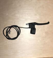 Razor E300 ,E300S handbrake lever   /