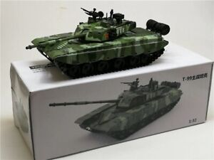 1:32 T99 TANK model high simulation military tank toy metal castings with music