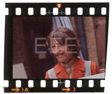 The Beatles George Harrison Music Band Original Old Photo Transparency 682B