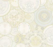 Versace 3 Home Wallpaper 349012 Teller Vlies Vliestapete Tapete Designtapete