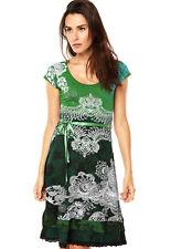 "B N W Tag Desigual collection Elegant & Stylish dress ""Liz"" Gorgeous colour ""XL"""