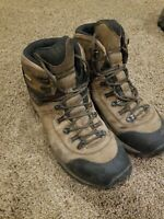 Merrell Phaser Peak Waterproof DK. Brown Mens Winter/Hiking Boots Shoes Size 11