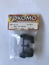 Vintage Yomoko Front Hub Carrier For Mx-4 (left/right) Zm-413
