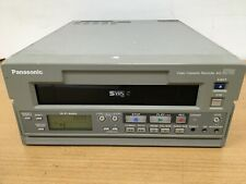 Sony AG-5700 Video Casette Recorder Professional SVHS VCR