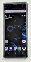 Sony Xperia XZ3 64GB Unlocked H8416 Android Smartphone Black