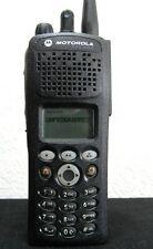 Motorola XTS 2500 Digital/Analog 900Mhz  H46WCH9PW7BN Model 3 P25, HAM Radio fpp