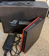 Asus ROG GR8 Desktop Computer - I7-4510U, Samsung ssd 850 evo 500gb,  16GB mem