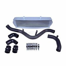 NEW REV9 13-17 FORD FOCUS ST FRONT MOUNT INTERCOOLER KIT FMIC 2.0T TURBO BOLT ON