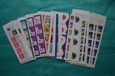 France timbres neufs en carnets pour affranchissement 200 timbres à 3 francs