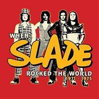 Slade - Wnem Slade Rocked the World 1971-1975 (8 LP) [VINYL]