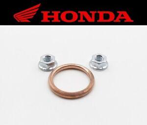 Exhaust Manifold Gasket Repair Set Honda CH80, NB50, NN50, NQ50, SA50, SB50P