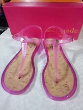 Kate Spade New York Women's Yari Jelly Sandal Size 7M
