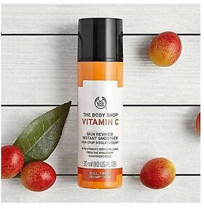 The Body Shop Vitamin C Skin Reviver - 30ml