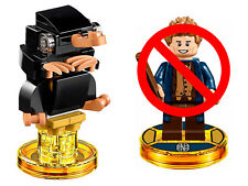 LEGO Dimensions Fantastic Beasts Story Pack (71253) - NO NEWT MINIFIGURE
