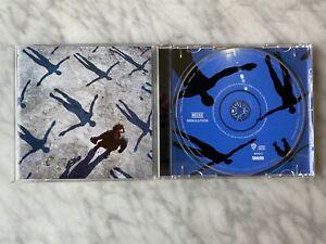 Muse Absolution CD ORIGINAL 2003 Warner 48733-2 Matt Bellamy, The Small Print