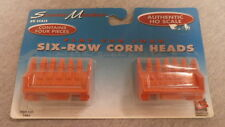 Scene Master HO Scale Flat Car Load Six-Row Corn Heads #1661 ~ TS