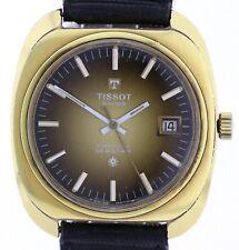 Tissot Seastar Herren Vintageuhr Ref. 44665-2X Automatik 1969 -1972 Kal. 2481