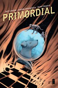 Primordial #1 Neighborhood Comics Exclusive Variant Limited to 500 Lemire Image