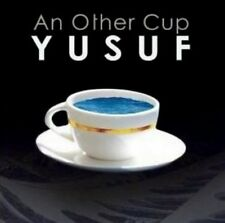 """YUSUF (Cat Stevens) """"AN OTHER CUP"""" (CD)"""