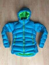 Rab Ascent Down Jacket, Women's (8) MINT CONDITION RRP £200