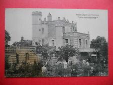"""SAINT-LÉGER-EN-YVELYNES  :  """" Villa des Glycines """"."""