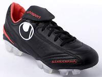 Uhlsport classic FXG Fußballschuhe Sportschuhe schwarz 47 150131 Neu22
