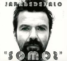 Somos di Jarabe De Palo (2014)