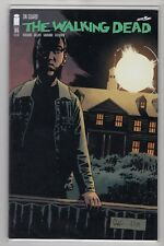 The Walking Dead Issue #185 Image Comics (2018 1st Print)