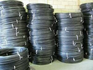Irrigation Pipe 25mm x 100mts  Poly Pipe, LDPE, Soft Wall