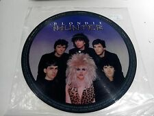 Blondie The Hunter Picture Disc Excellent Vinyl Record LP PCDL 1384