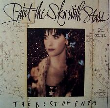 ENYA Paint The Sky With Stars - The Best Of Enya - CD