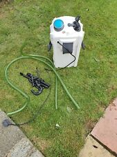 EFX+ External Canister Filter - for aquariums up to 300 litres
