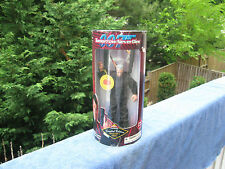 """007 Tomorrow Never Dies Poseable Action Figure """"Elliot Carver"""" Limited Edition"""