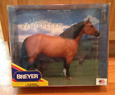 Breyer #720 Rimrock- The Horse Whisperer