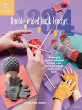 Double crochet crochet crochet pattern book - 7 designs (aa871063)