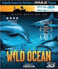 IMAX - Wild Ocean  (Blu-ray + Blu-ray 3D)