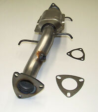 1996-1999 GMC Jimmy 4.3L Direct Fit Catalytic Converter with Gaskets