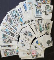 (1) USPS SEALED Commemorative Year Mint Set with Mounts / US Postage Stamps Lot