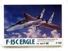 CC Lee 02205 F-15C Eagle 1:144 modellismo statico