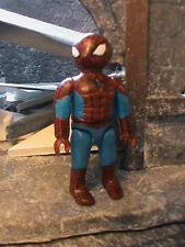 PLAYMOBIL CUSTOM SPIDERMAN (SUPER HEROES) REF-003 BIS