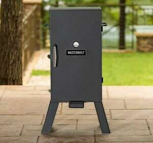 Masterbuilt MES 35B Electric Smoker - Black