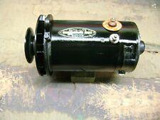 Original 1952-1959 Hudson, Studebaker, Willys Generator GGW-4801 AutoLite MINT