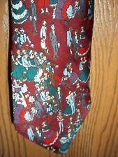 Where's Waldo Schreter Necktie Tie