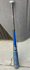 "Easton BE12T Senior League Baseball Bat 32.5"" 27.5 oz -5 EA70 ALLOY ULTRA LIGHT"