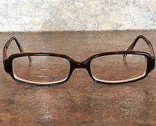 Oliver Peoples TULIN Tortoise Reading Eyeglass Frames 52-17-140 362HRN Trifocals